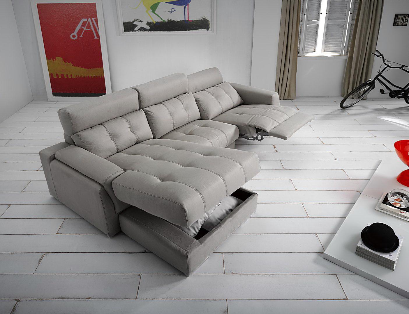 Pedro ortiz tapizados muebles anto n for Sofas en u precios
