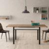 Catálogo Mesas y sillas cocina by Mesinor MESA COCINA COMPLET PORTADA de venta en Muebles ANTOÑÁN León