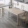 Catálogo Mesas y sillas cocina by Mesinor MESA COCINA FLORA 1.1 de venta en Muebles ANTOÑÁN León