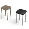 Catálogo Mesas y sillas cocina by Mesinor TABURETE DUO de venta en Muebles ANTOÑÁN León