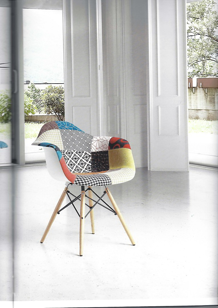 Charles Eames by HERD