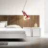 DIVERSA NOCHE dormitorio moderno by Mesegué Comp.120 FREE-TRAZO de venta en MUEBLES ANTOÑÁN León
