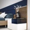 DIVERSA NOCHE dormitorio moderno by Mesegué Detalle105 (1) Trap-Box de venta en MUEBLES ANTOÑÁN León