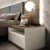 DIVERSA NOCHE dormitorio moderno by Mesegué Detalle115 Luca-Lyon de venta en MUEBLES ANTOÑÁN León