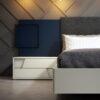 DIVERSA NOCHE dormitorio moderno by Mesegué Detalle130 Cubic-Diagonal de venta en MUEBLES ANTOÑÁN León