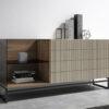 DIVERSA NOCHE dormitorio moderno by Mesegué X-Comoda Blind de venta en MUEBLES ANTOÑÁN León