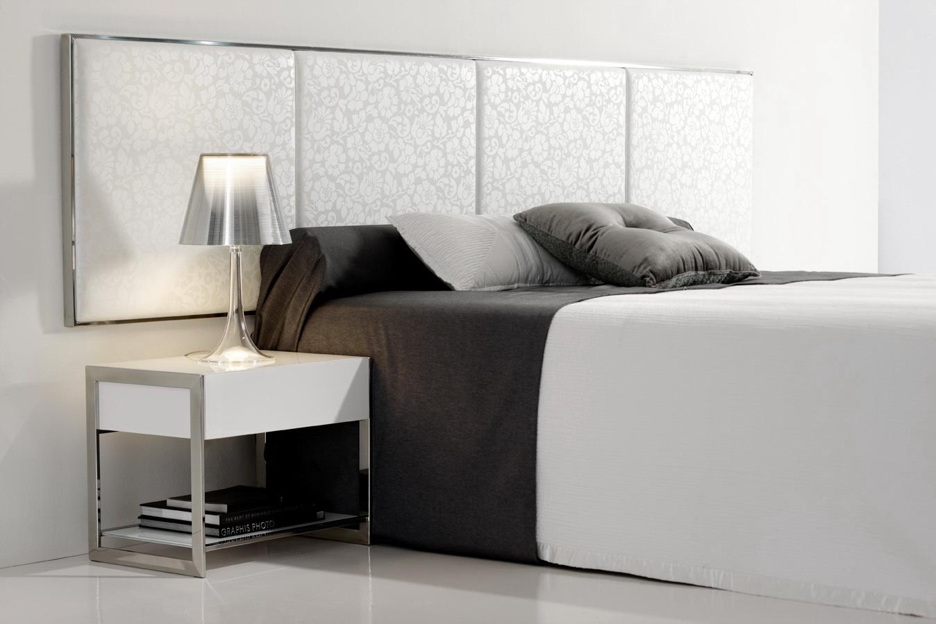 Dormitorio ACERO Modelo 7000det by Altinox