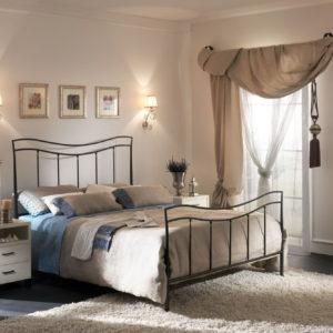 Dormitorios de FORJA y METAL