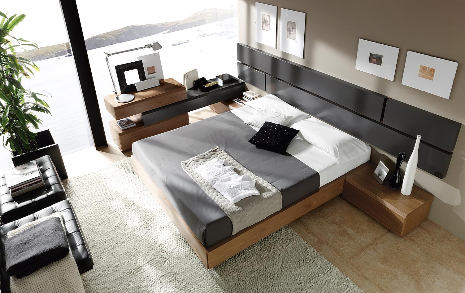 Life dormitorio by garc a sabat muebles anto n - Muebles garcia sabate ...