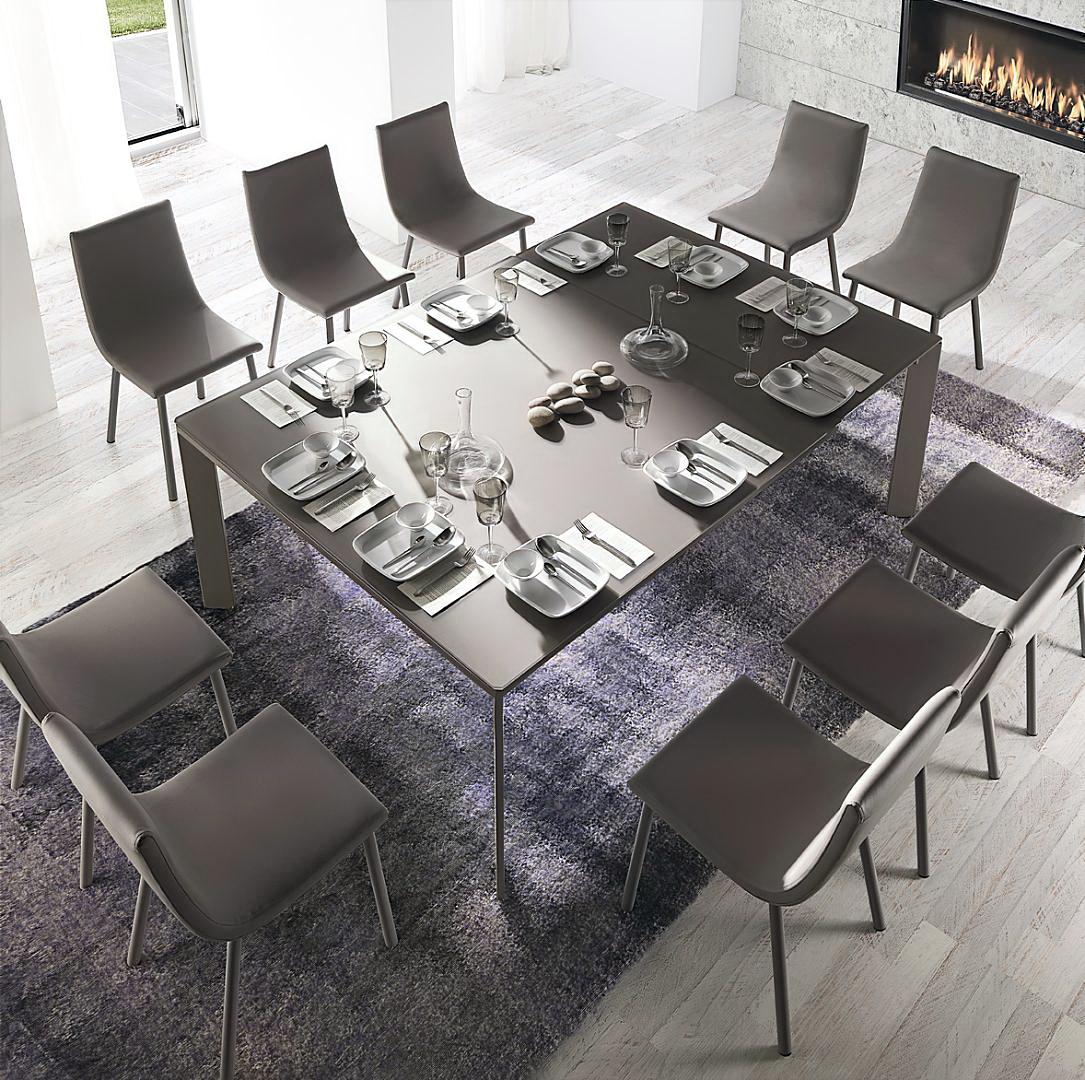 Ramiro tarazona mesas comedor muebles anto n - Mesas modernas comedor ...