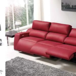 OPORTO sofa modular 400.1 by Verazzo Design en muebles antoñán® León