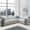 SOFA CHAISE LONGUE by WIO 009A en muebles antoñán® León