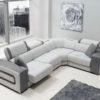 SOFA CHAISE LONGUE by WIO 010A en muebles antoñán® León