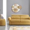 Sofás cama con sistema APERTURA ITALIANA SOFÁ CAMA SENSE 01.1 by Reyes Ordoñez de venta en Muebles Antoñán León