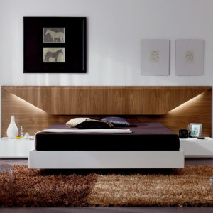 Dormitorios Modernos Gama Alta