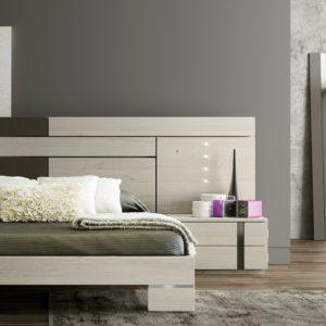 Dormitorios Modernos Gama Media