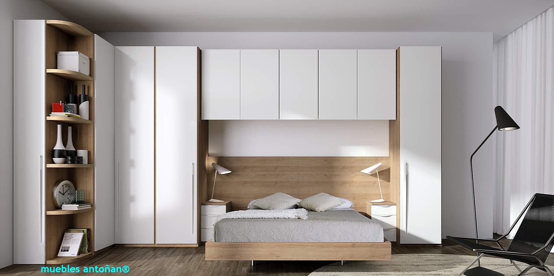 Dormitorios Puente Moderno Muebles Anto N # Muebles Salon Eos
