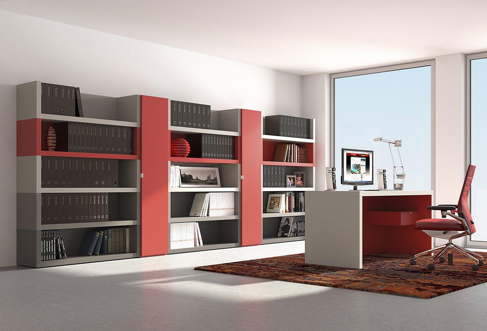 Magia despacho muebles anto n for Muebles despacho baratos