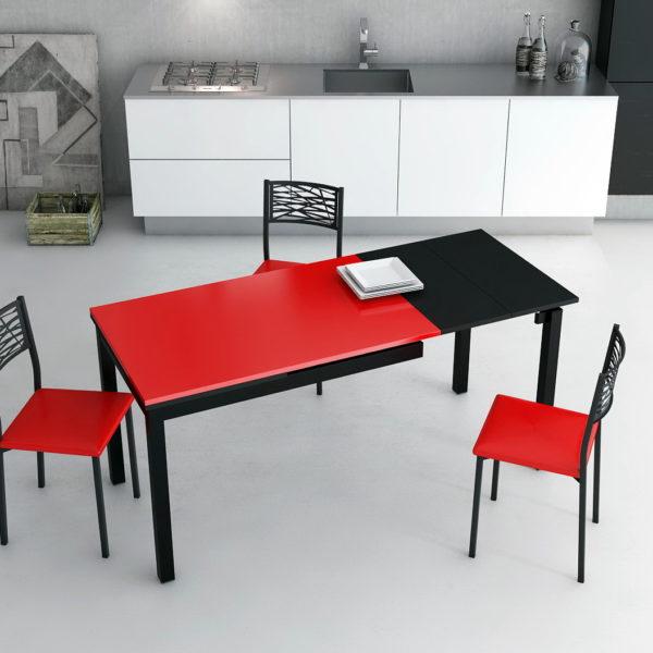 Mesas y sillas cocina by Mesinor - Muebles ANTOÑÁN