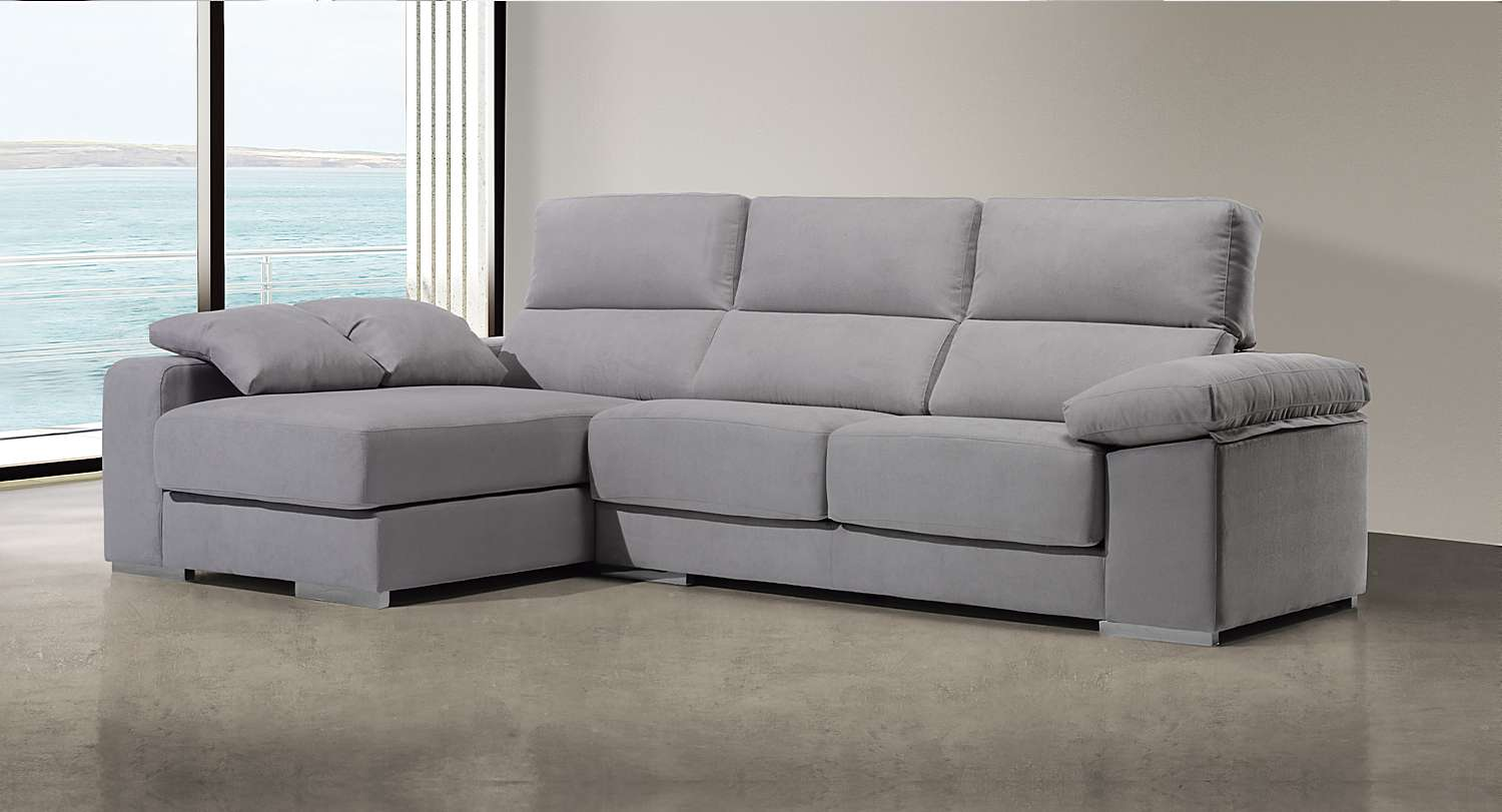 Sof s modulares by p ccolo confort muebles anto n for Sofas modulares
