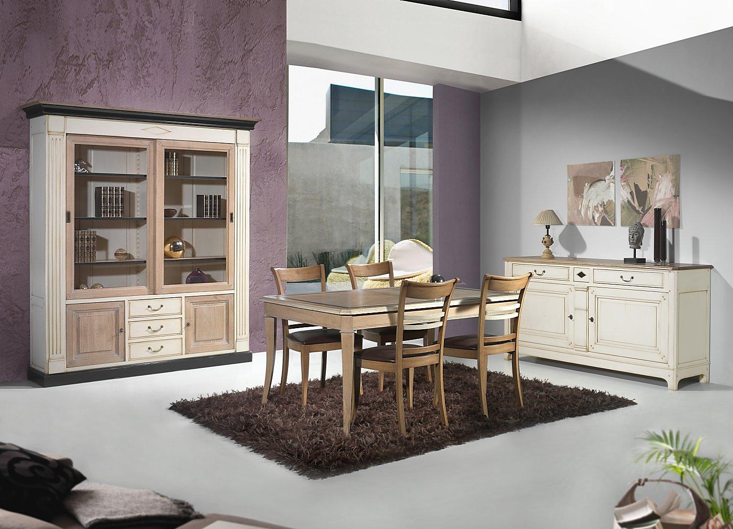 Ronfe sal n estilo industrial muebles anto n for Muebles estilo industrial baratos