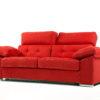 sofa cama italiana_ibercam_VENUS 20 en muebles antoñán® León