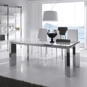 Mesas y Sillas Estilo Moderno