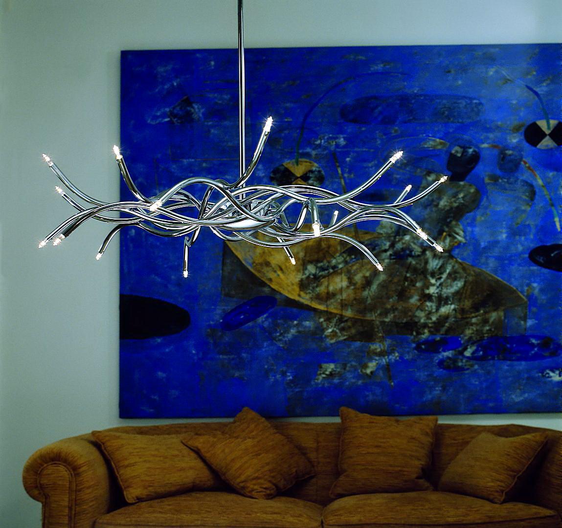AIRE by Lamparas Mantra Iluminacion (2)