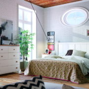 B sicos baviera dormitorios by grupo seys muebles anto n for Casa seys muebles