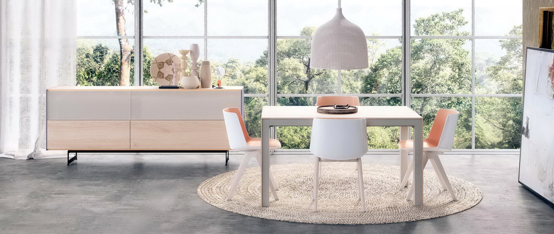 ADD LIVING salones by Lagrama (21) Muebles ANTOÑAN
