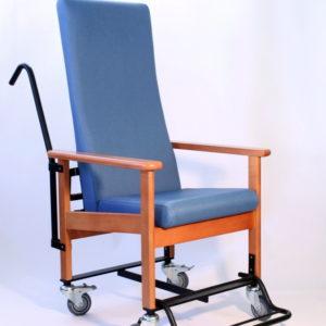 Sillones para Ancianos o Movilidad Reducida