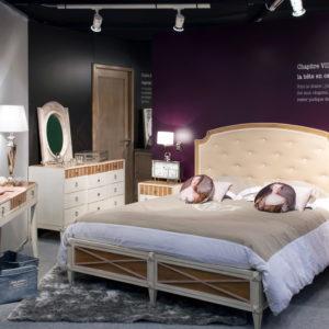 Dormitorios ESTILO FRANCÉS