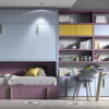 CAMAS ABATIBLES by Kazzano KIDS & YOUNG ROOMS KJ85 de venta en MUEBLES ANTOÑÁN