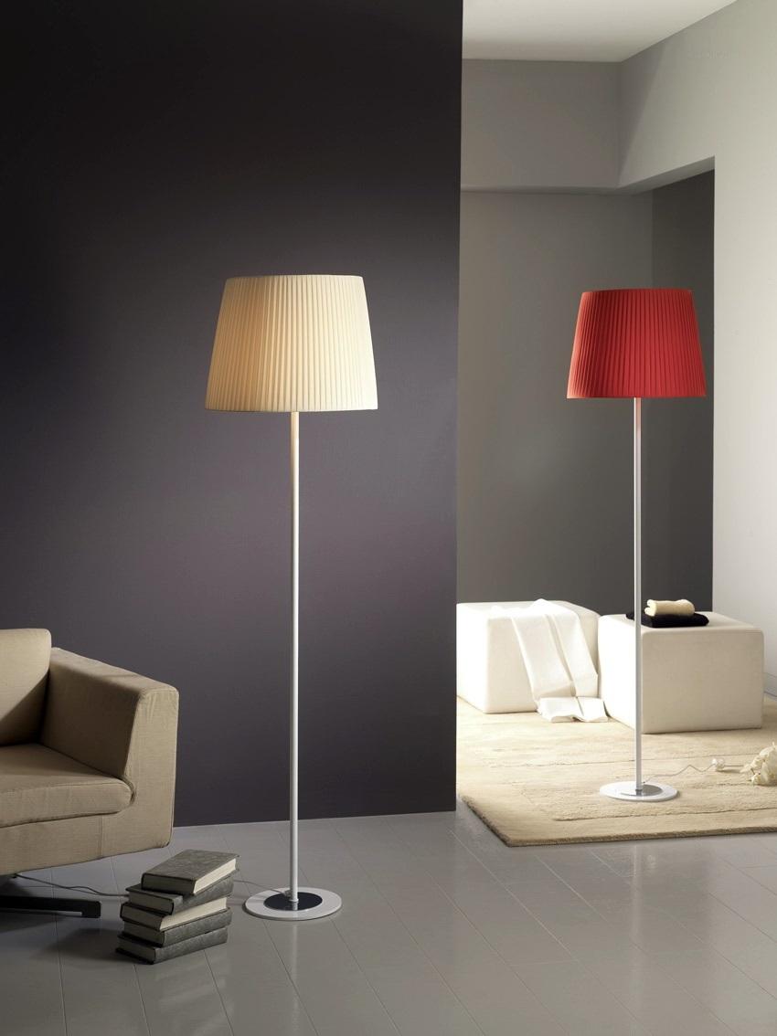 L mparas de pie by ilusoria iluminaci n muebles anto n - Iluminacion muebles ...