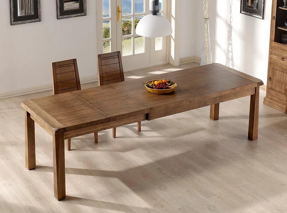 rico forte mesas y sillas pino macizo muebles anto n