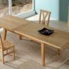 Rico Forte mesas y sillas pino macizo mesa 815.2 de venta en Muebles Antoñán León