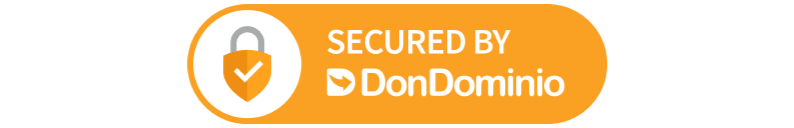 Dondominio SSL