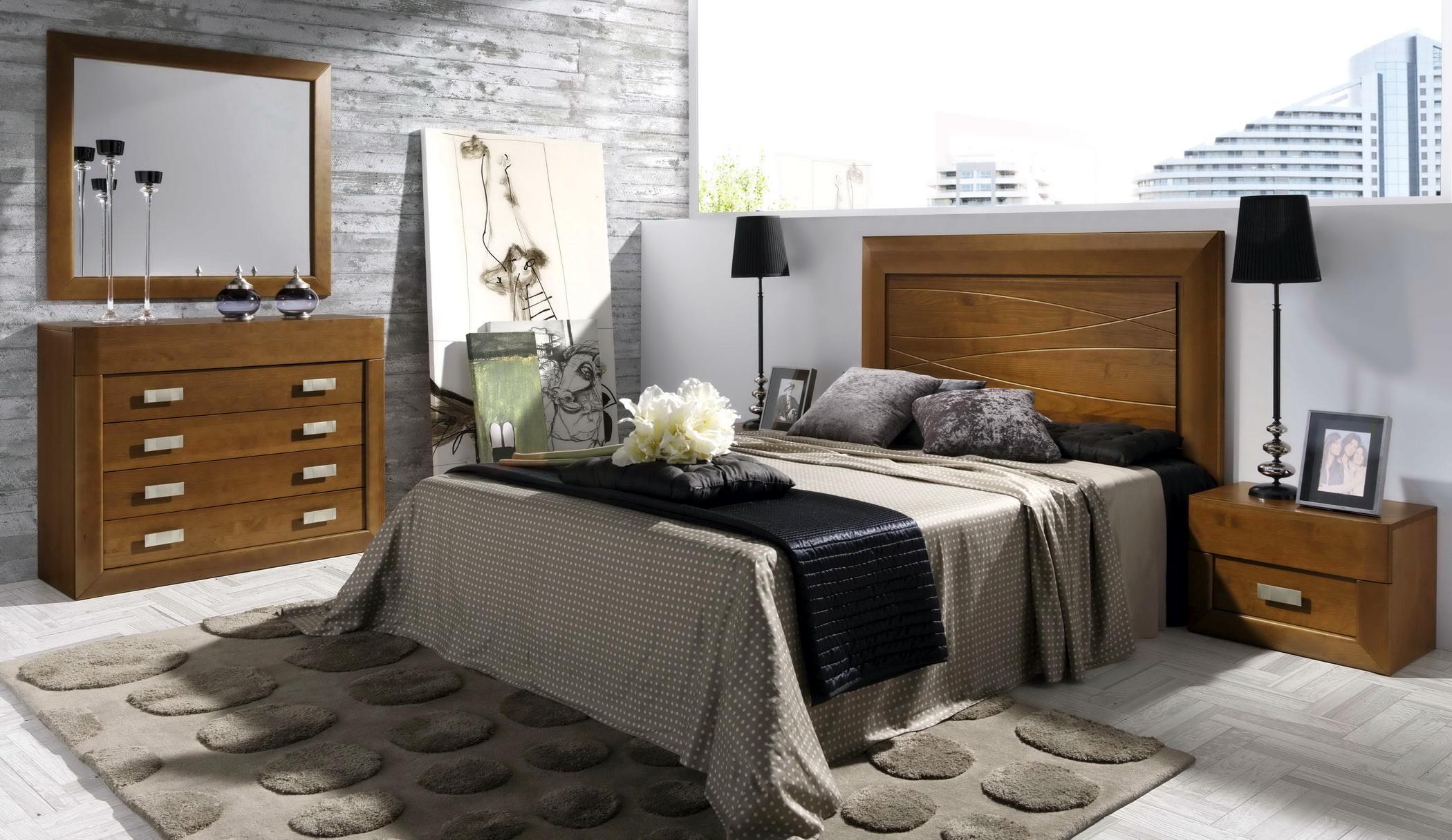Neva dormitorio by indufex muebles anto n - Muebles modulares dormitorio ...