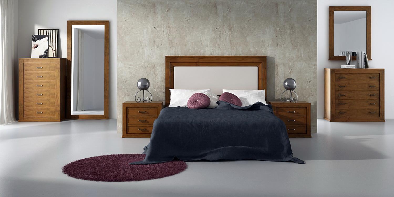 Artenogal dormitorio muebles anto n for Muebles en leon baratos