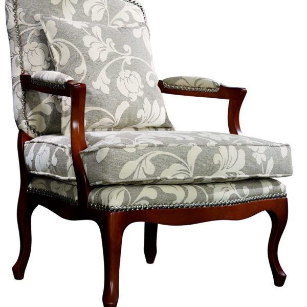 Sillones de estilo by antika muebles anto n - Sillones de estilo ...