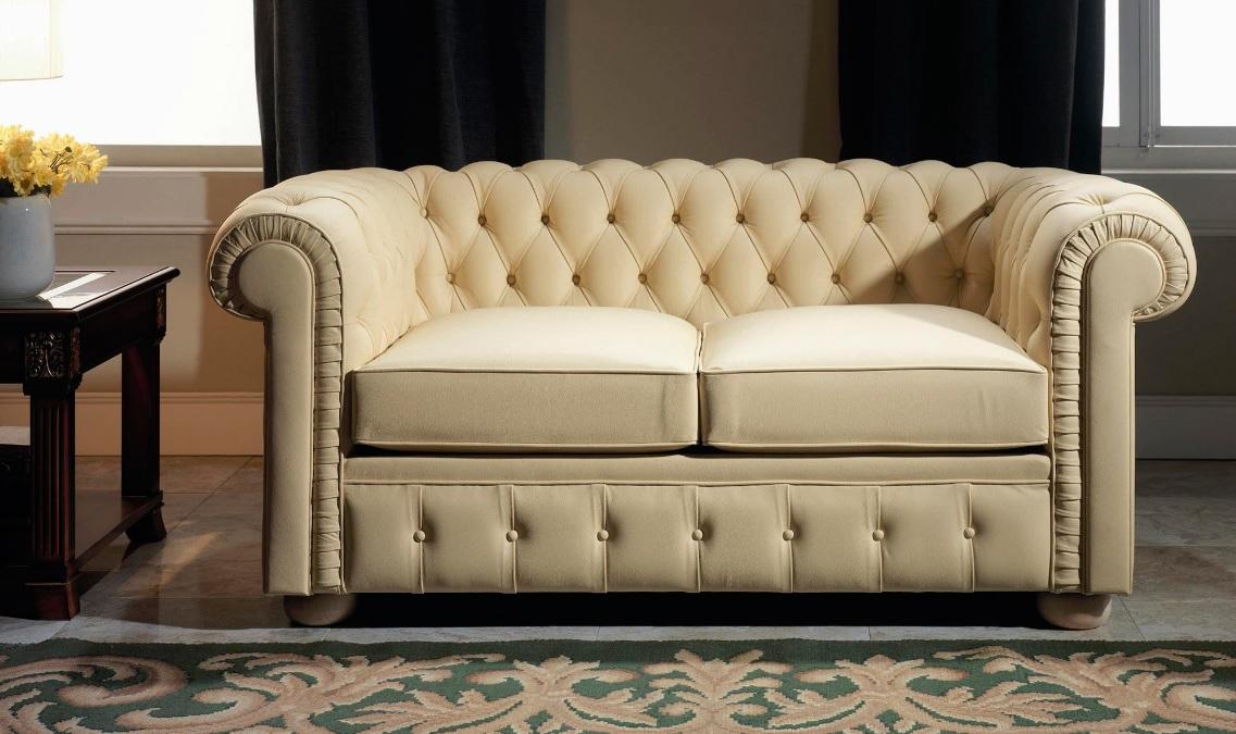 CHESTER sofá by Alpuch - Muebles ANTOÑÁN