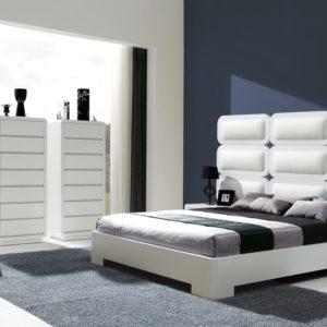 Dormitorio moderno Gordon 002 by Coím en muebles antoñán® León