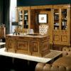 Despacho clásico by CERCOS 37 en muebles antoñán® León