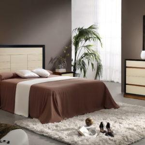Dormitorio SR3 by GER en muebles antoñán® León