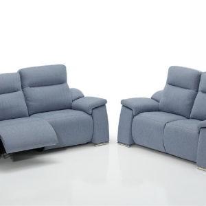 Lisboa sofá relax motorizado 002 by Verazzo Design en muebles antoñán® León