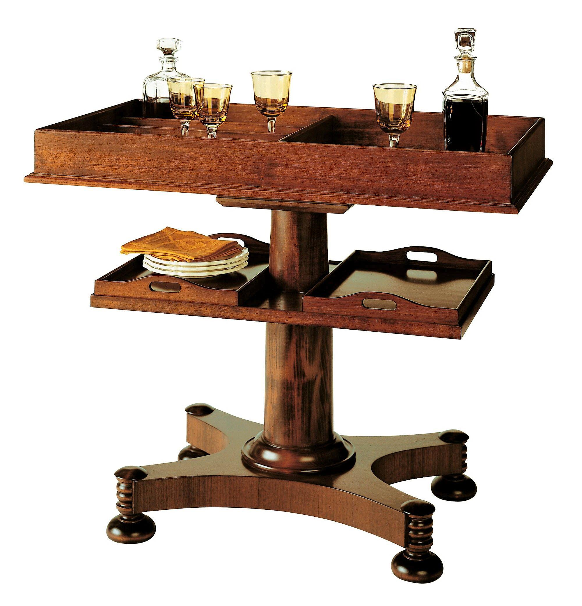 Mesas camarera by artesmoble muebles anto n for Muebles en leon baratos