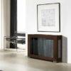 Mueble CUBRERADIADOR Ruissini by Arteromera 08 en muebles antoñán® León