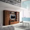 Salón moderno MORFEO P18 by Coím en muebles antoñán® León