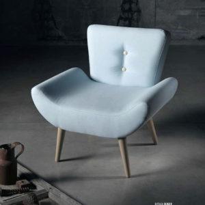 Sillas by Marcelo Ibañez en en muebles antoñán® León