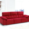 Soriano Martinez Tapizados chaise-longue modelo 594 confort 0069 relax en muebles antoñán® León